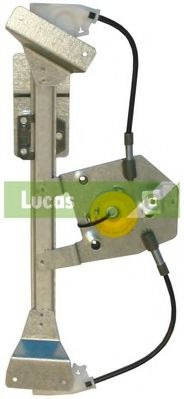 LUCAS ELECTRICAL